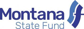 Montana State Fund logo